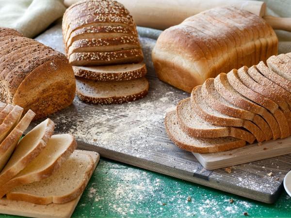 20140327 Fresheasy bread 68 600x450 First Fresh & Easy Shoot