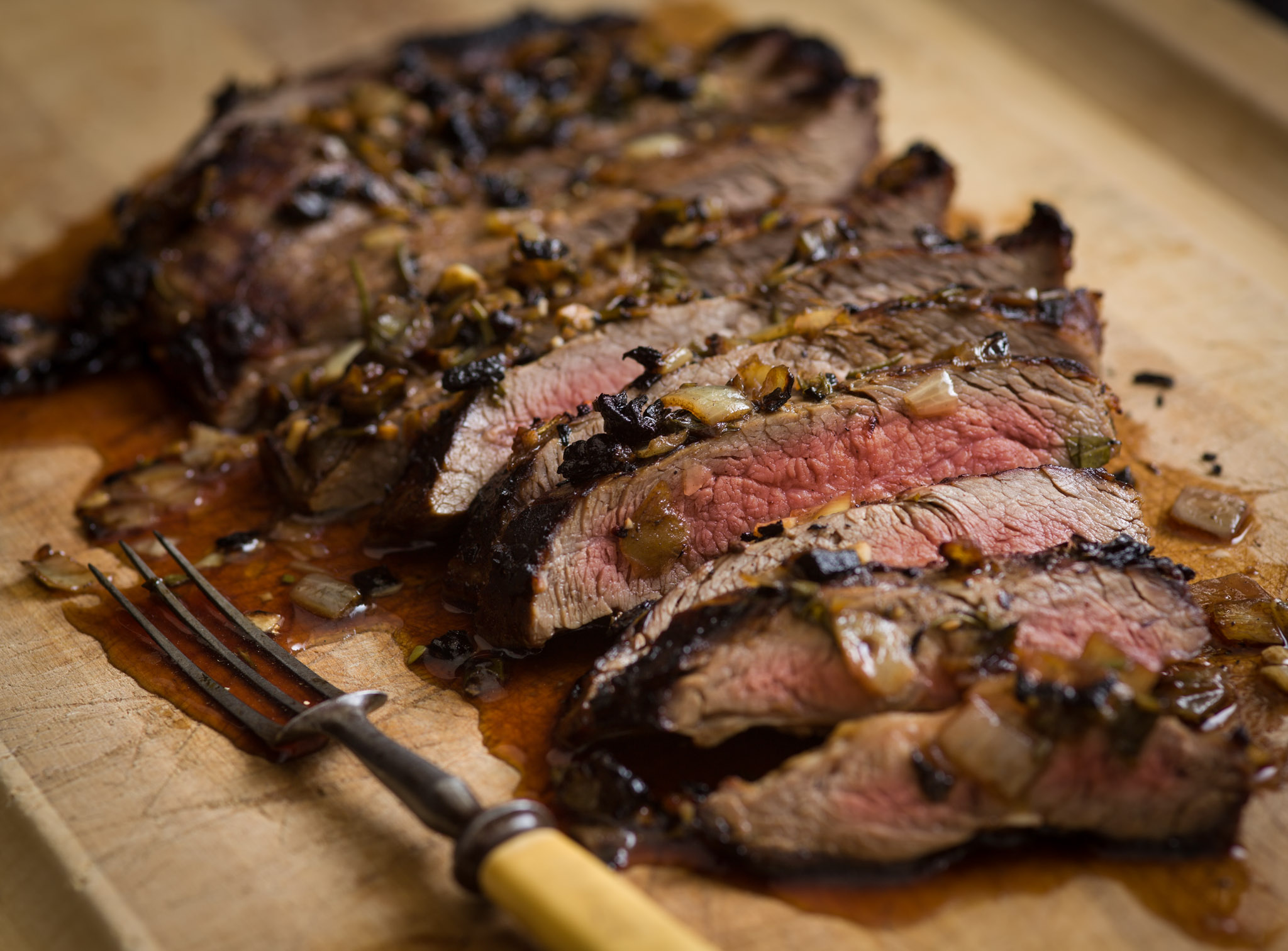 london broil oven