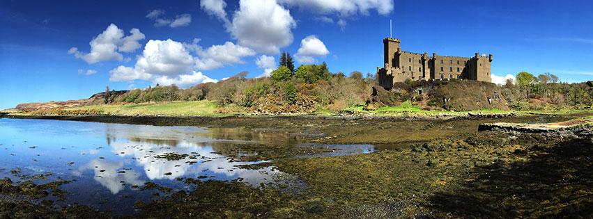 Castle Dunvegan, Isle of Skye
